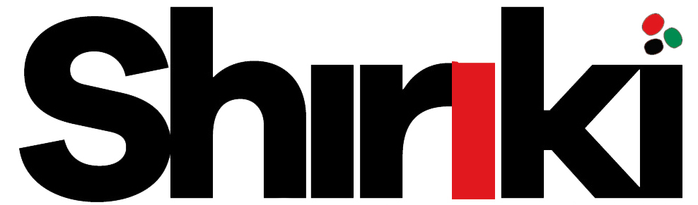 Shiriki logo
